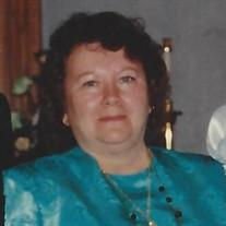 Lois Jeanne McCorkle