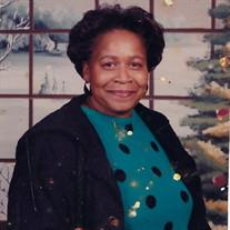 Barbara Jean Phillips