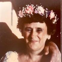 Mrs. Joan Grace Duhamel