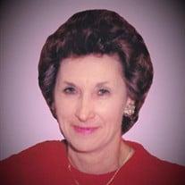 Mary Goodman Silvey