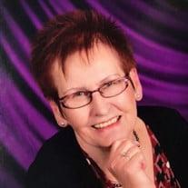 Sharon Joyce Westman