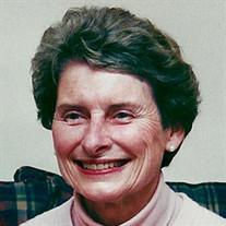 Emily R. Bodamer