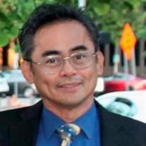 Dr. Edward P. Lagunzad