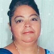 Maria Guadalupe Cerda