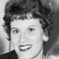 Gail Valentine Russell