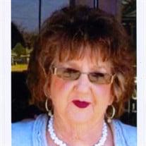 Shirley Jean Baker