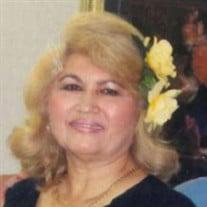 Candida Rosa Jimenez