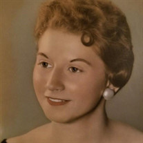 Janet Ruth Stover
