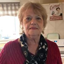 Beverly Bayne Albright