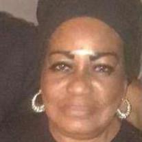 Ms. Wanda Denise Calhoun
