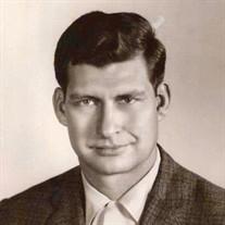 Dr Charles Thomas Morgan