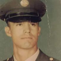 Ralph Gabriel Florez Jr