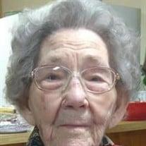 Lucy Dee Baird Cypert Shelton