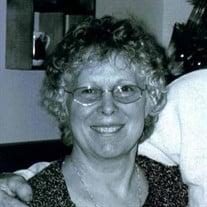 Patricia A. Burke