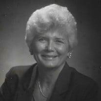 Shirley Long Collins