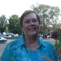 Sandra M Blazer