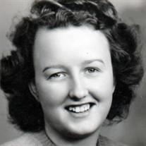 """Ruth """"Irene"""" Miller"""