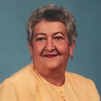 Mrs. Ruth Pittman