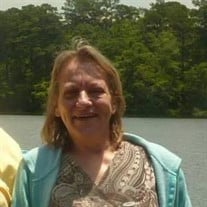 Teresa Lugene Roberts