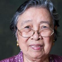 Amelia Mora Lim