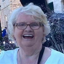 Dorothy Dederick