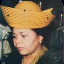 Ms. Carolyn Smith Sebree