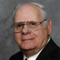 Frederick Eugene Maxwell Sr
