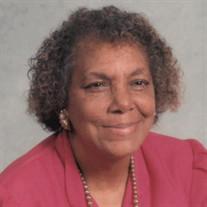 Lillian Staples Penn