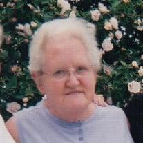 Virginia M. Sparger