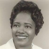 Mrs. Mattie Dora Aikens