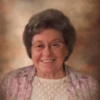 Mrs. Antoinette Clara Dobraski Mace