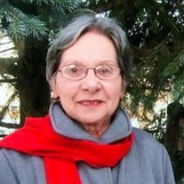 Alberta MacKenzie