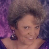 Virginia Lee Davis