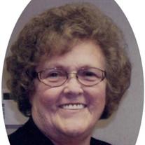 Wilma Mason