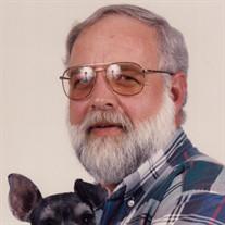 """Ivan Wheeler  """"I.W."""" Brown"""