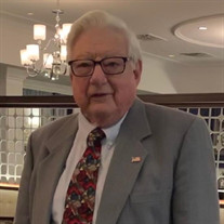 Mr. James T. Fry