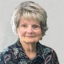 Barbara Oxley