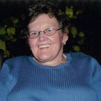Marjorie E. Shaw