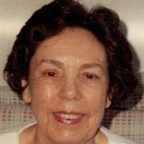 Marion Frances Blake Stone