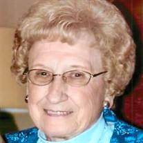Elizabeth Ray