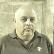Rafael Rangel Sr