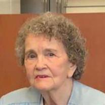 Ruth Genevieve Martin
