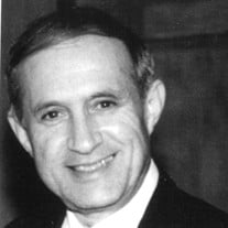 Rev. Bill Smith