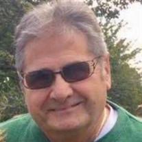 Dominick Pasqua DiBisceglie Jr.