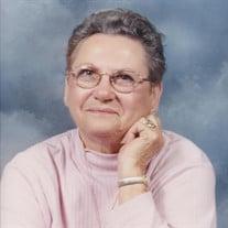 Helen Ruth Buetow