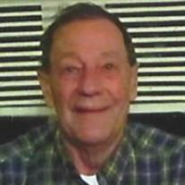 John Aaron Krokker