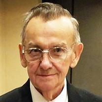 Arthur John Krolikowski