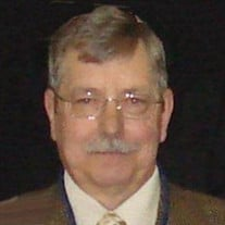 Richard J. Junge