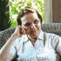 Dorothy Rosalie Tustin