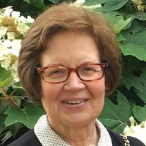 Mary Jane DeStefano